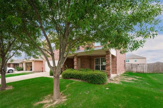 2813 Marsha Lane, Royse City, TX 75189 (MLS #14212835) :: Robbins Real Estate Group