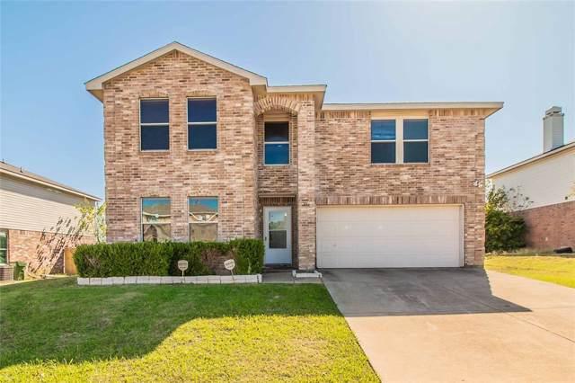 956 Carthage Way, Arlington, TX 76017 (MLS #14212845) :: Lynn Wilson with Keller Williams DFW/Southlake