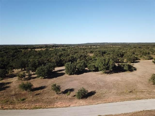 321 Arborview Drive, Weatherford, TX 76485 (MLS #14212864) :: Maegan Brest | Keller Williams Realty