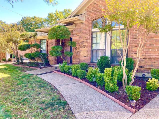 4906 Indian Wells Court, Arlington, TX 76017 (MLS #14212893) :: Potts Realty Group