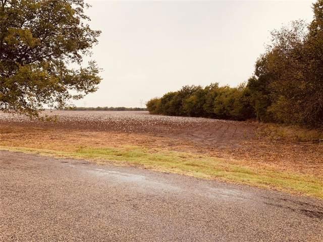 00000 Ebenezer, Palmer, TX 75152 (MLS #14212908) :: Frankie Arthur Real Estate