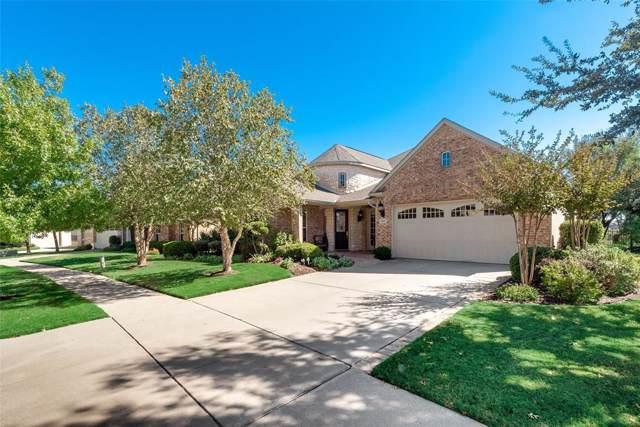 6528 Lincoln Hills Court, Frisco, TX 75036 (MLS #14212919) :: Lynn Wilson with Keller Williams DFW/Southlake
