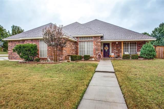 101 Shorewood Place, Joshua, TX 76058 (MLS #14212939) :: Potts Realty Group