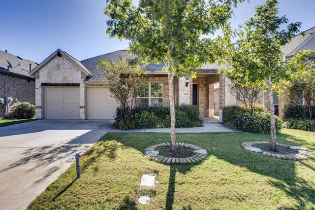 1006 Edgefield Lane, Forney, TX 75126 (MLS #14212961) :: Vibrant Real Estate