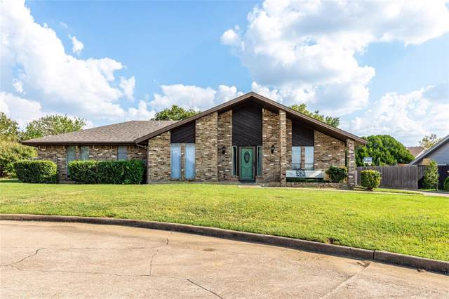 1118 Wilshire Drive, Trophy Club, TX 76262 (MLS #14212980) :: Dwell Residential Realty