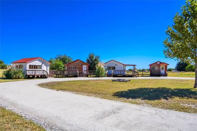 5151 Gibson Court, Granbury, TX 76049 (MLS #14212982) :: Vibrant Real Estate