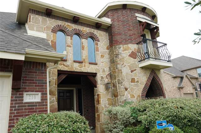 210 Trophy Trail, Forney, TX 75126 (MLS #14212998) :: Potts Realty Group