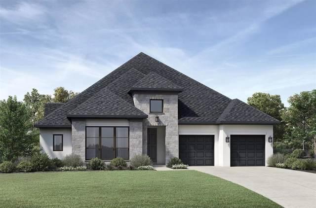 904 Blueberry Way, Northlake, TX 76226 (MLS #14213011) :: Robbins Real Estate Group