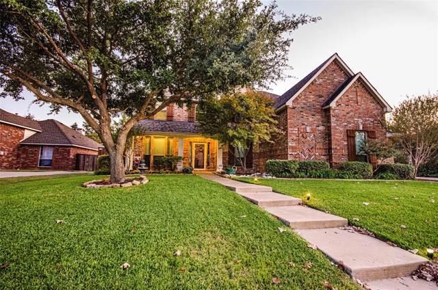 326 Greenfield Drive, Murphy, TX 75094 (MLS #14213016) :: Lynn Wilson with Keller Williams DFW/Southlake