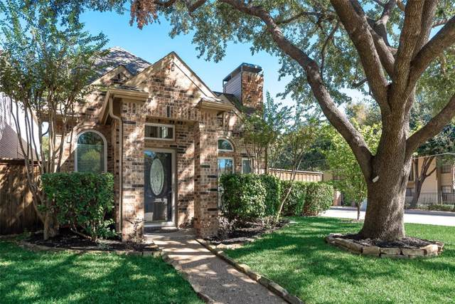 6127 Richwater Drive, Dallas, TX 75252 (MLS #14213023) :: The Chad Smith Team