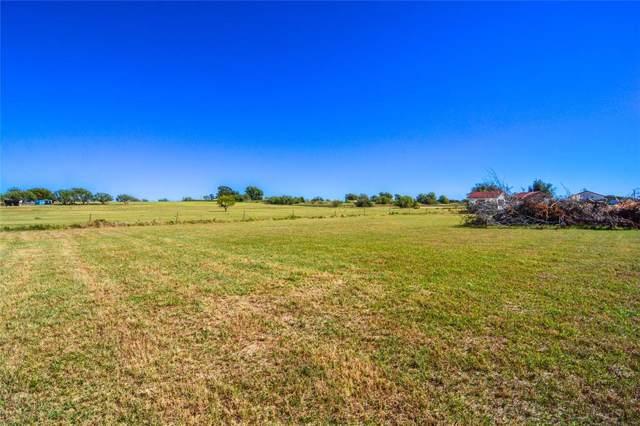 5119 Gibson Court, Granbury, TX 76049 (MLS #14213030) :: Vibrant Real Estate