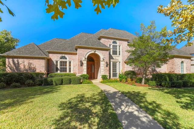 1108 Merlot Drive, Southlake, TX 76092 (MLS #14213041) :: RE/MAX Town & Country