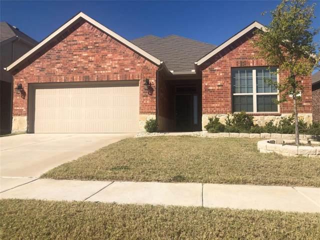 16100 Ryedale Road, Frisco, TX 75036 (MLS #14213048) :: Team Tiller
