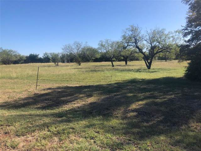 Lot 2 Fairway Parks Drive, Corsicana, TX 75110 (MLS #14213050) :: Vibrant Real Estate
