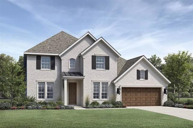 801 Blueberry Way, Northlake, TX 76226 (MLS #14213052) :: Robbins Real Estate Group
