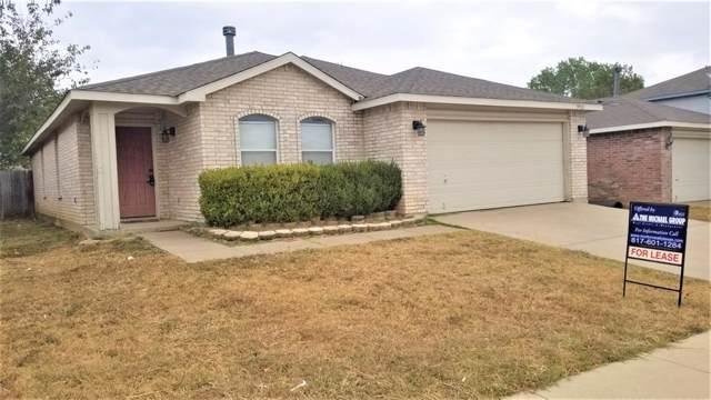 3912 Fox Run Drive, Fort Worth, TX 76123 (MLS #14213091) :: Robbins Real Estate Group