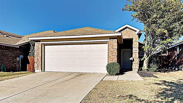 4008 Houston Drive, Heartland, TX 75126 (MLS #14213147) :: Vibrant Real Estate