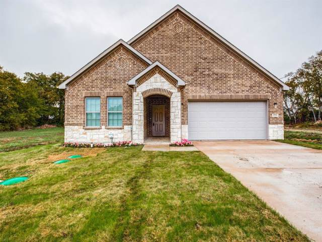 2723 Pike Drive, Lancaster, TX 75134 (MLS #14213162) :: 24:15 Realty