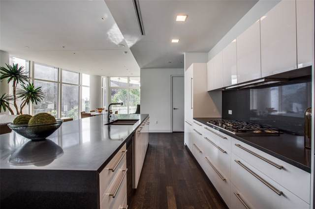 1918 Olive Street #202, Dallas, TX 75201 (MLS #14213167) :: RE/MAX Landmark