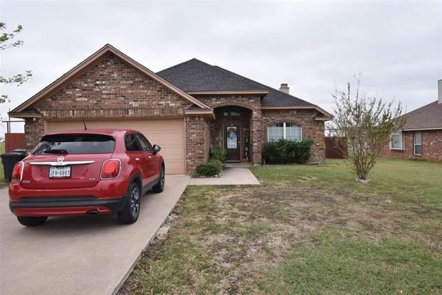 105 Johnson Lane, Hillsboro, TX 76645 (MLS #14213222) :: The Kimberly Davis Group