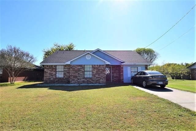 2105 Melody Circle, Kaufman, TX 75142 (MLS #14213228) :: Vibrant Real Estate