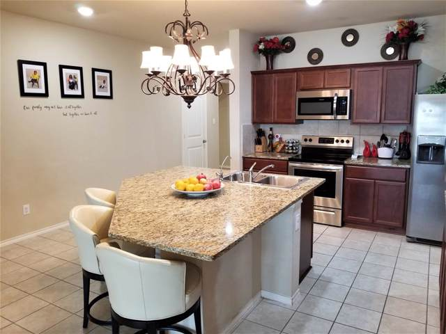 2256 Tombstone, Forney, TX 75126 (MLS #14213232) :: Dwell Residential Realty