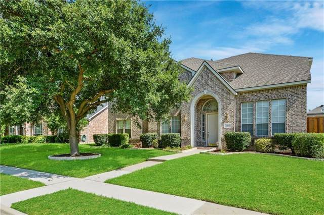 2217 Windy Ridge, Plano, TX 75025 (MLS #14213249) :: Lynn Wilson with Keller Williams DFW/Southlake