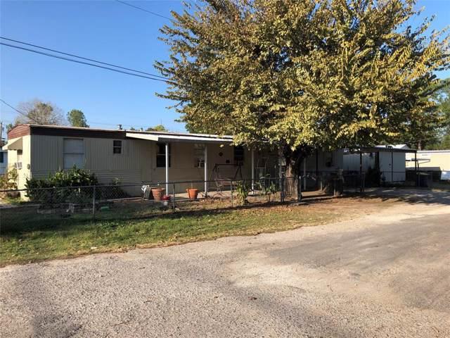 4000 Rance Drive, Granbury, TX 76049 (MLS #14213299) :: RE/MAX Pinnacle Group REALTORS