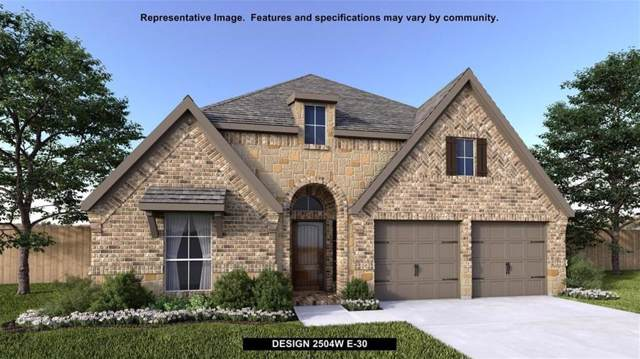 721 Bretallow Drive, Celina, TX 75009 (MLS #14213310) :: Real Estate By Design