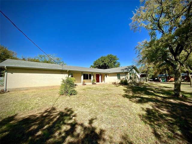 360 County Road 1768, Clifton, TX 76634 (MLS #14213330) :: RE/MAX Town & Country