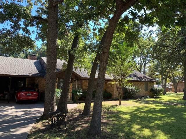 3520 Lakeridge Drive, Grapevine, TX 76051 (MLS #14213361) :: The Kimberly Davis Group