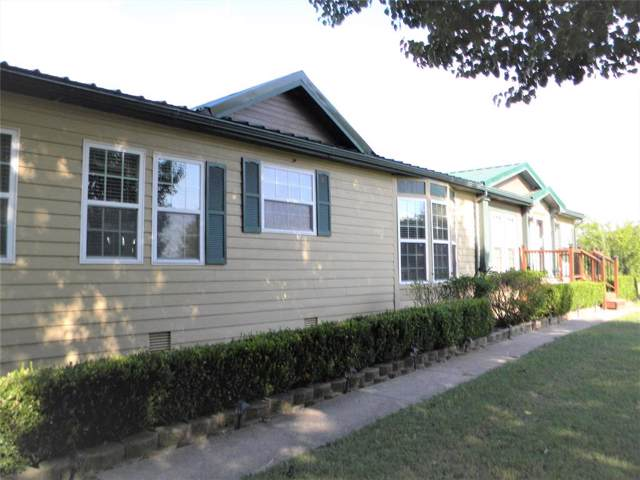 18727 County Road 334, Quinlan, TX 75474 (MLS #14213378) :: Vibrant Real Estate