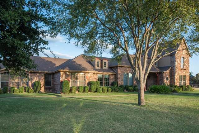 3508 Flintstone Drive, Plano, TX 75074 (MLS #14213379) :: Hargrove Realty Group