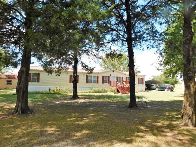 18721 County Road 334, Quinlan, TX 75474 (MLS #14213421) :: Vibrant Real Estate