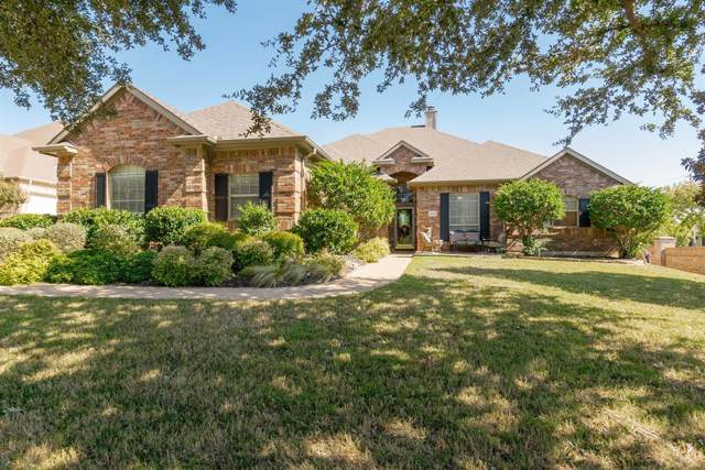 4015 Harvestwood Court, Grapevine, TX 76051 (MLS #14213443) :: RE/MAX Town & Country