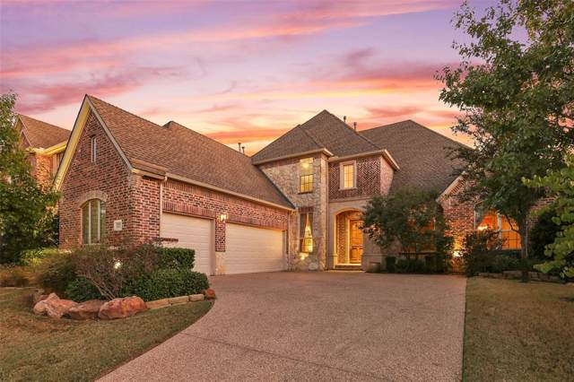 9019 Blanco Drive, Lantana, TX 76226 (MLS #14213458) :: The Rhodes Team