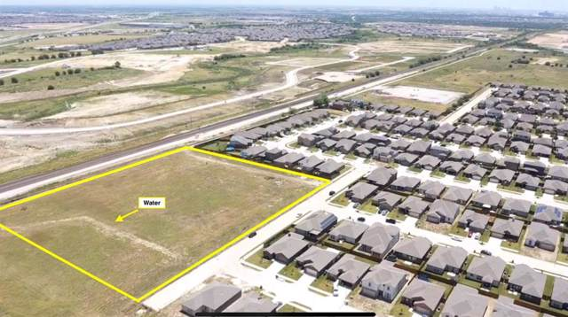 451 W Bonds Ranch Road, Fort Worth, TX 76131 (MLS #14213576) :: The Chad Smith Team