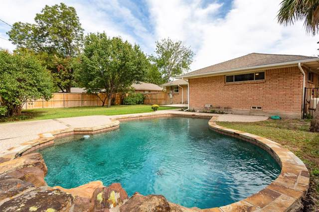 212 S Grove Road, Richardson, TX 75081 (MLS #14213590) :: All Cities Realty