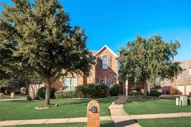 3801 Park Wood Drive, Corinth, TX 76208 (MLS #14213599) :: Team Tiller