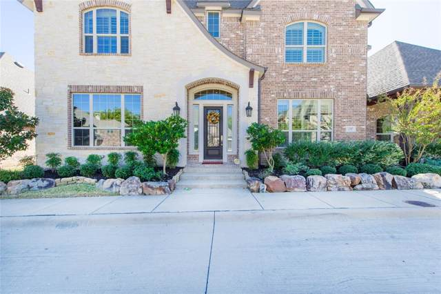 1387 Francie Way, Allen, TX 75013 (MLS #14213601) :: Vibrant Real Estate