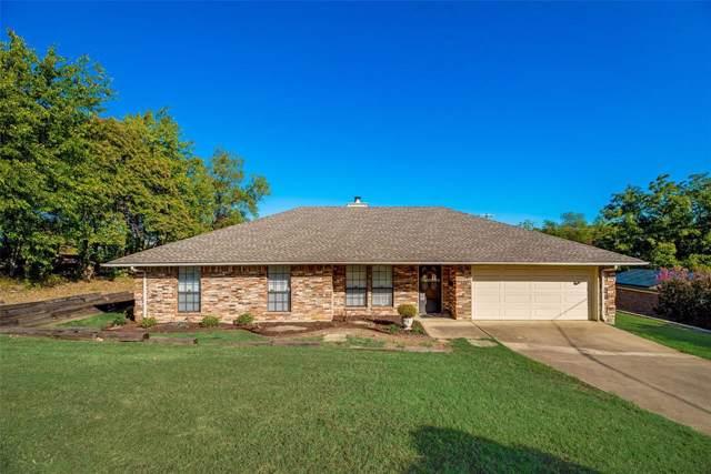 5717 N Hills Drive, North Richland Hills, TX 76117 (MLS #14213604) :: Lynn Wilson with Keller Williams DFW/Southlake