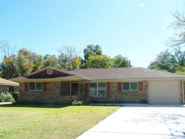 1308 W Shepherd Street, Denison, TX 75020 (MLS #14213622) :: Vibrant Real Estate