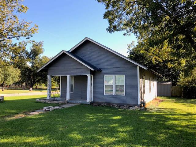 1530 Roy Street, Gainesville, TX 76240 (MLS #14213642) :: North Texas Team   RE/MAX Lifestyle Property