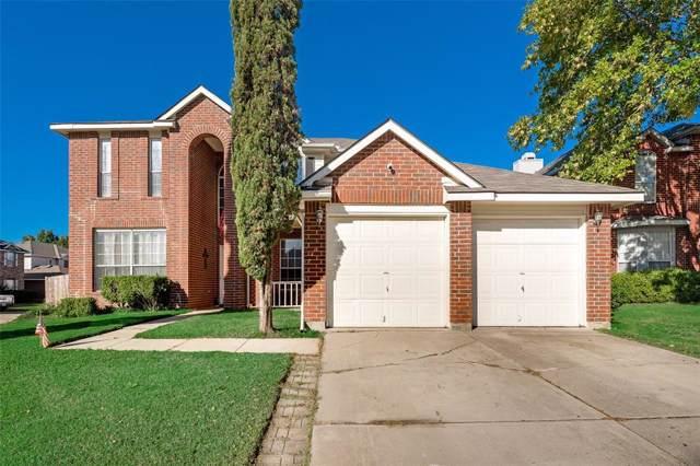 5320 La Viva Lane, Arlington, TX 76017 (MLS #14213648) :: Lynn Wilson with Keller Williams DFW/Southlake