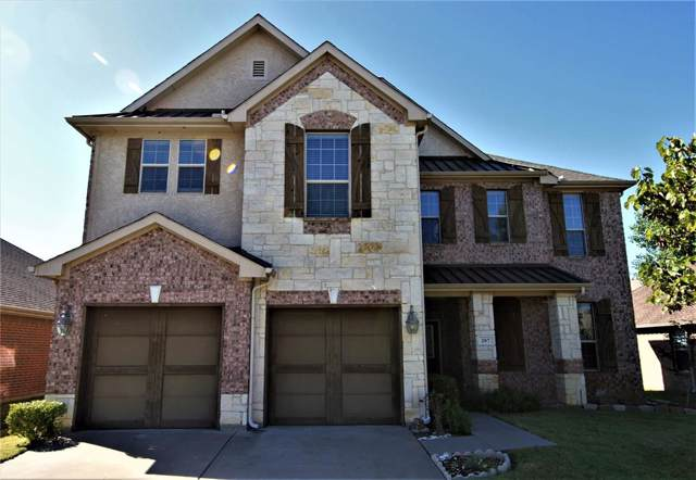 207 Moonlight, Euless, TX 76039 (MLS #14213652) :: North Texas Team | RE/MAX Lifestyle Property