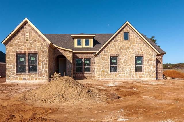 124 Lunday Lane, Burleson, TX 76028 (MLS #14213667) :: North Texas Team | RE/MAX Lifestyle Property