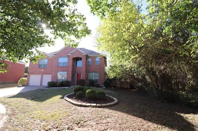 6 Brairwood Court, Mansfield, TX 76063 (MLS #14213670) :: North Texas Team | RE/MAX Lifestyle Property