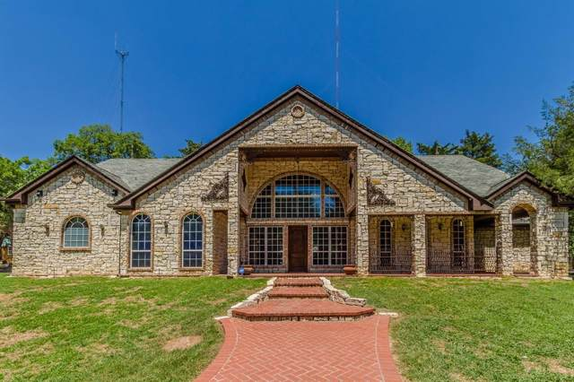 1737 Valley View Drive, Cedar Hill, TX 75104 (MLS #14213672) :: North Texas Team | RE/MAX Lifestyle Property