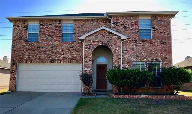 1221 River Ridge Road, Roanoke, TX 76262 (MLS #14213675) :: North Texas Team | RE/MAX Lifestyle Property