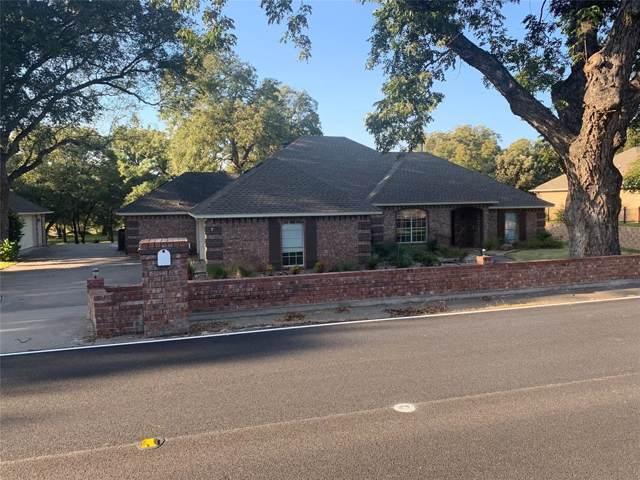 7122 Westover Drive, Granbury, TX 76049 (MLS #14213682) :: Lynn Wilson with Keller Williams DFW/Southlake